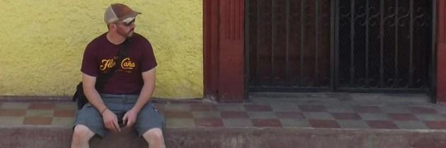 Do Not Buy my New Gringo in Granada BOOK!