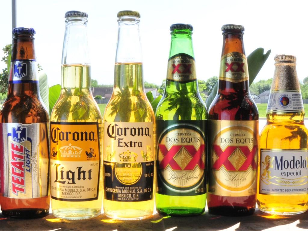 Fullsize Of Cinco De Mayo Drinks