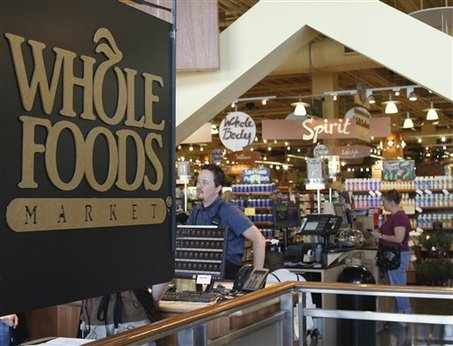 Whole Foods Deals And Coupon Matchups!