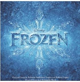 Frozen Album Download