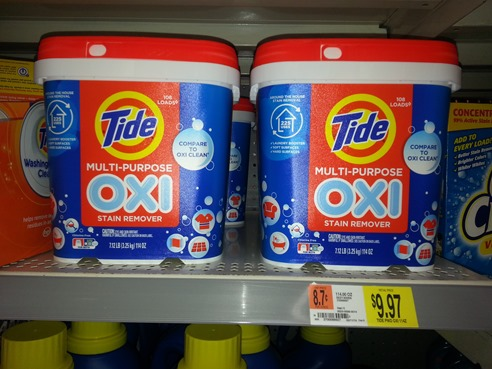 Tide Multi-Purpose Oxi