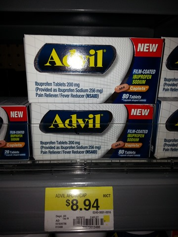 photograph about Advil Coupons Printable known as What Entertains Me: Clean Printable Discount codes for Advil!