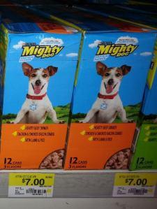 Mighty Dog Multipacks Just $6.00 At Walmart!