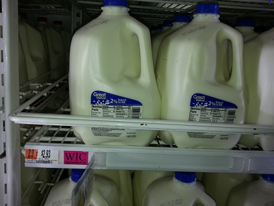 Milk 1-14