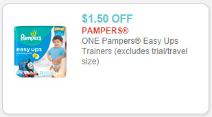 pampers easy ups coupon