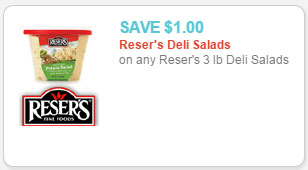 reser's deli salads coupon