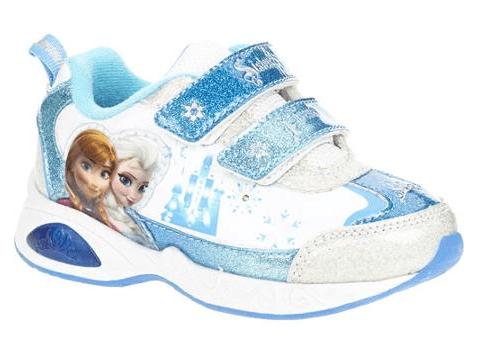 Disney Frozen Tennis Shoes