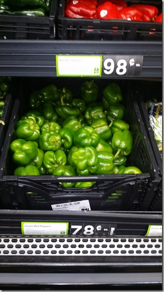 Bell Peppers (2)