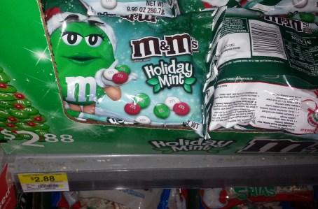 M&M's Chocolate Candies Just $2.38 at Walmart!
