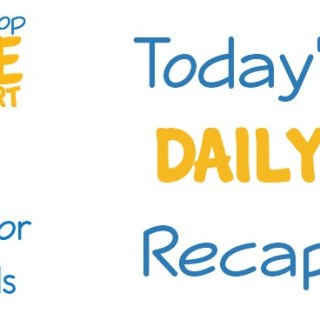 5/30 Daily Recap: A Minor Correction and Price Match Deals
