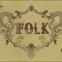 FOLK! West Didsbury, Manchester, UK