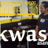 KWASI / FRIENDS & FAMILY / AIM