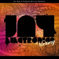 Download: JAY ELECTRONICA Victory Mixtape from DJ Dub and DJ Furious Styles