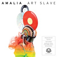 Preview: AMALIA // Art Slave