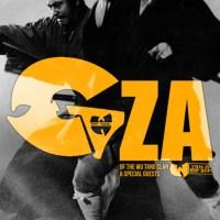 Reach: GZA // Manchester