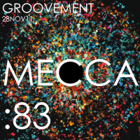 Podcast: MECCA:83 aka RISE // 28NOV11