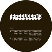 Preview: DANNY DRIVE THRU x MR DIBIASE // Producer #3