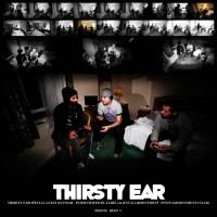 Interview: KUTMAH ft DANNY DRIVE THRU // 3DEC11 @ THIRSTY EAR, Sheffield