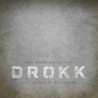 Preview: GEOFF BARROW x BEN SALISBURY // Drokk: Music Inspired By Mega-City One
