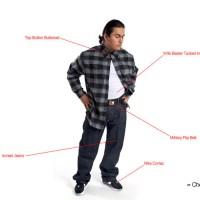 BoomBaptist - Nike Cortez (Cholo Theme)