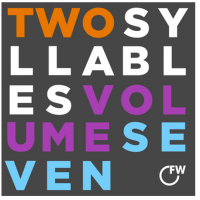 Download: FIRST WORD RECORDS // Two Syllables Vol 7