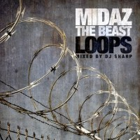 Download: MIDAZ THE BEAST // Loops {Doxside}