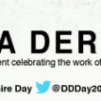 Listen: DELIA DERBYSHIRE DAY // MONKEYS IN LOVE MIX