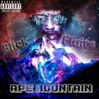 Download: Black Josh // Blick Flair's Ape Mountain