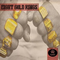 Download // Bricky T Mortar: Eight Gold Rings