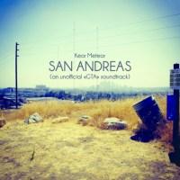 Download: Keor Meteor's unofficial GTA San Andreas soundtrack