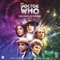 Doctor Who at 50: The Light at the End on vinyl