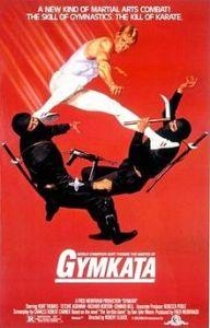GymKata karate and gymnastics hybrid