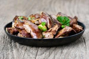 Foods High in Selenium
