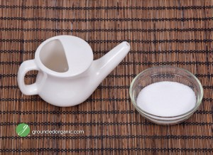 What Does Science Say about Neti Pots?