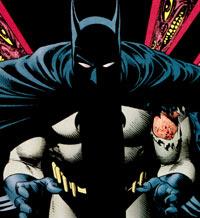 The Killing Joke - Batman