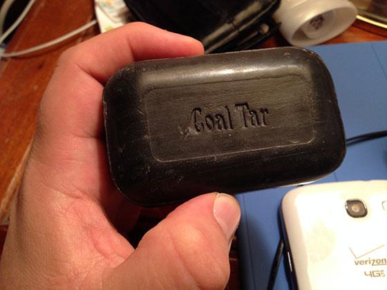 coal-tar-soap