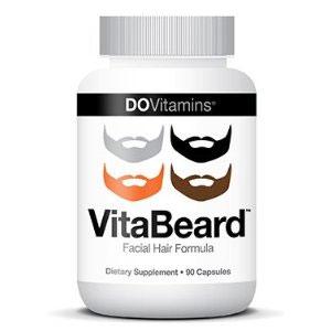 Natrual Beard Growth Pen Hair Mustache Sideburns Eyebrow Enhancer Cream