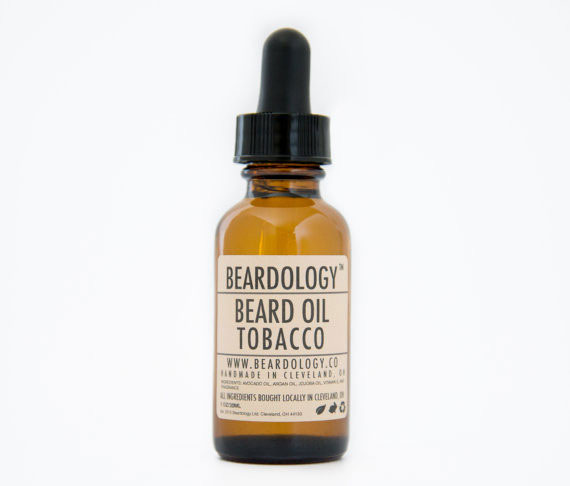Beardology Beard Oil