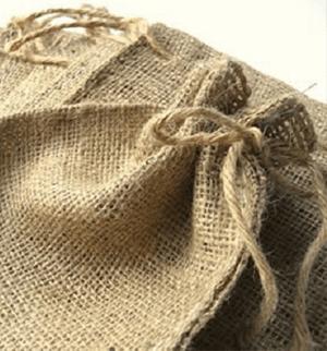 burlap-sacks