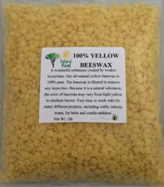 beeswax-pellets-yellow