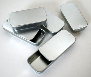 rectangle-tin