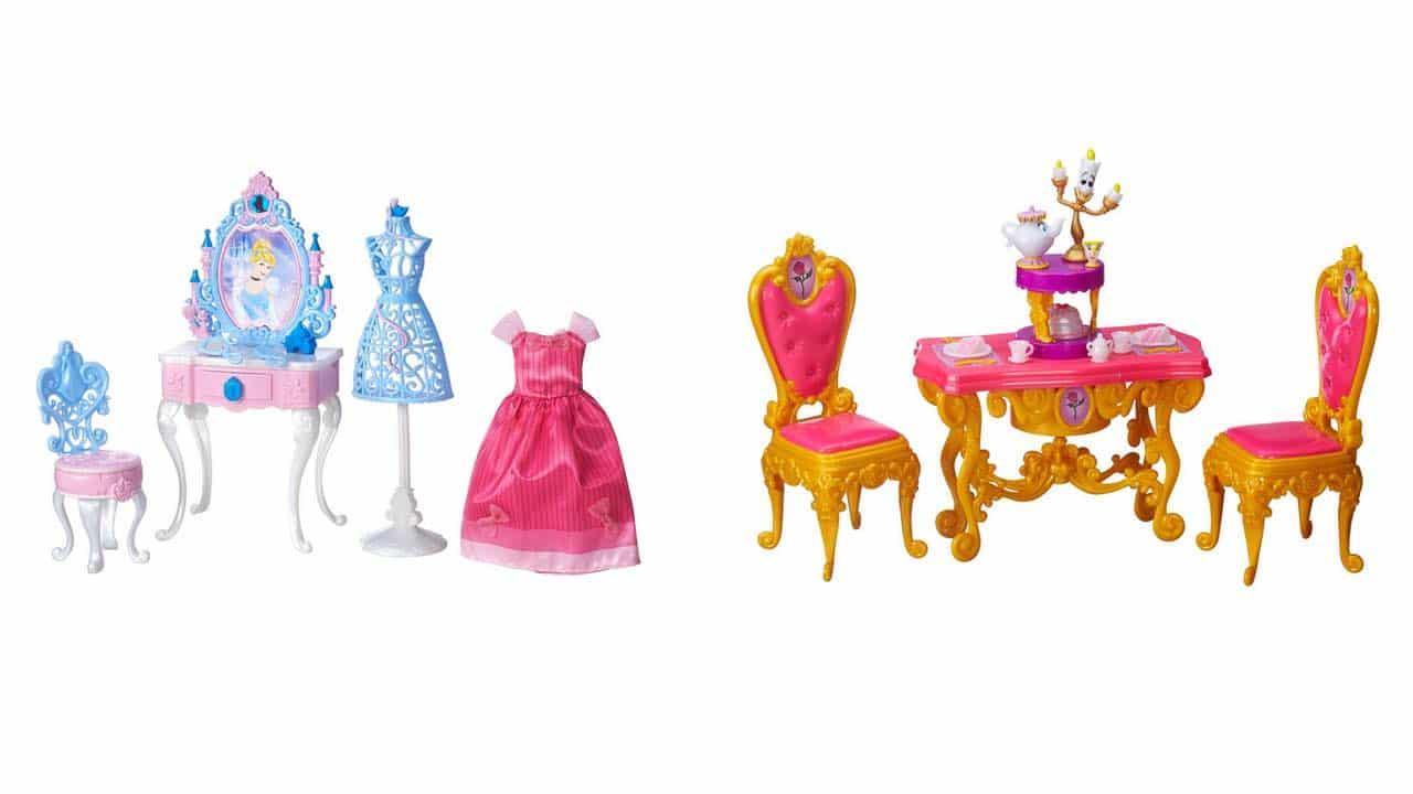 Fullsize Of Disney Princess Castle