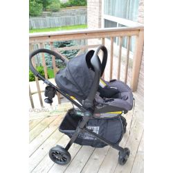 Small Crop Of Evenflo Infant Car Seat