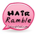 Hair-Ramble