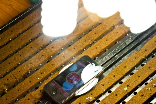 Medium Of Light Meter App