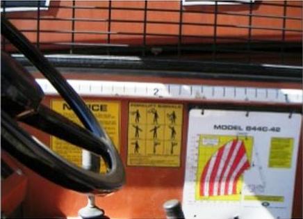 Reglas de seguridad para una maniobra de izaje de carga