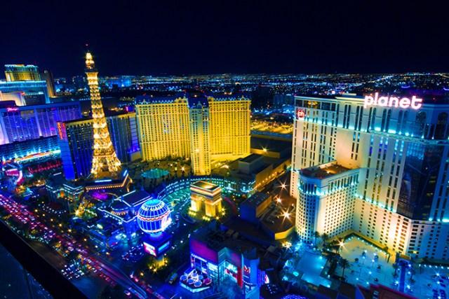 Resultado de imagem para Las Vegas, EUA