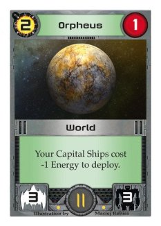 Galactic Orders
