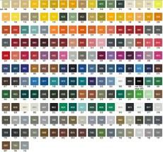 Paleta barw Terma