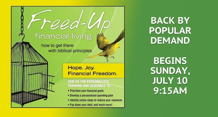 Freed Up Financial